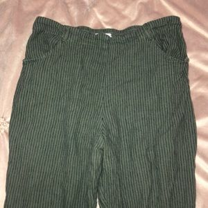 Urban Outfitters high waisted pants size L